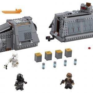 Lego Star Wars 75217 Imperiumin Conveyex Transport