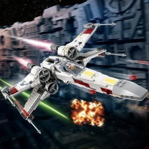 Lego Star Wars 75218 X Wing Starfighter