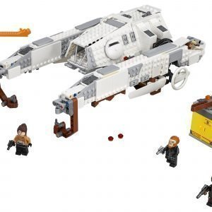 Lego Star Wars 75219 Imperiumin At Hauler