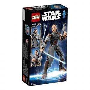 Lego Star Wars Constraction 75528 Rey