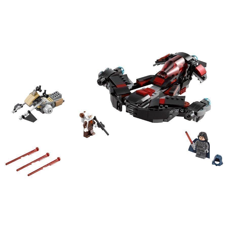 Lego Star Wars Eclipse Hävittäjä 75145