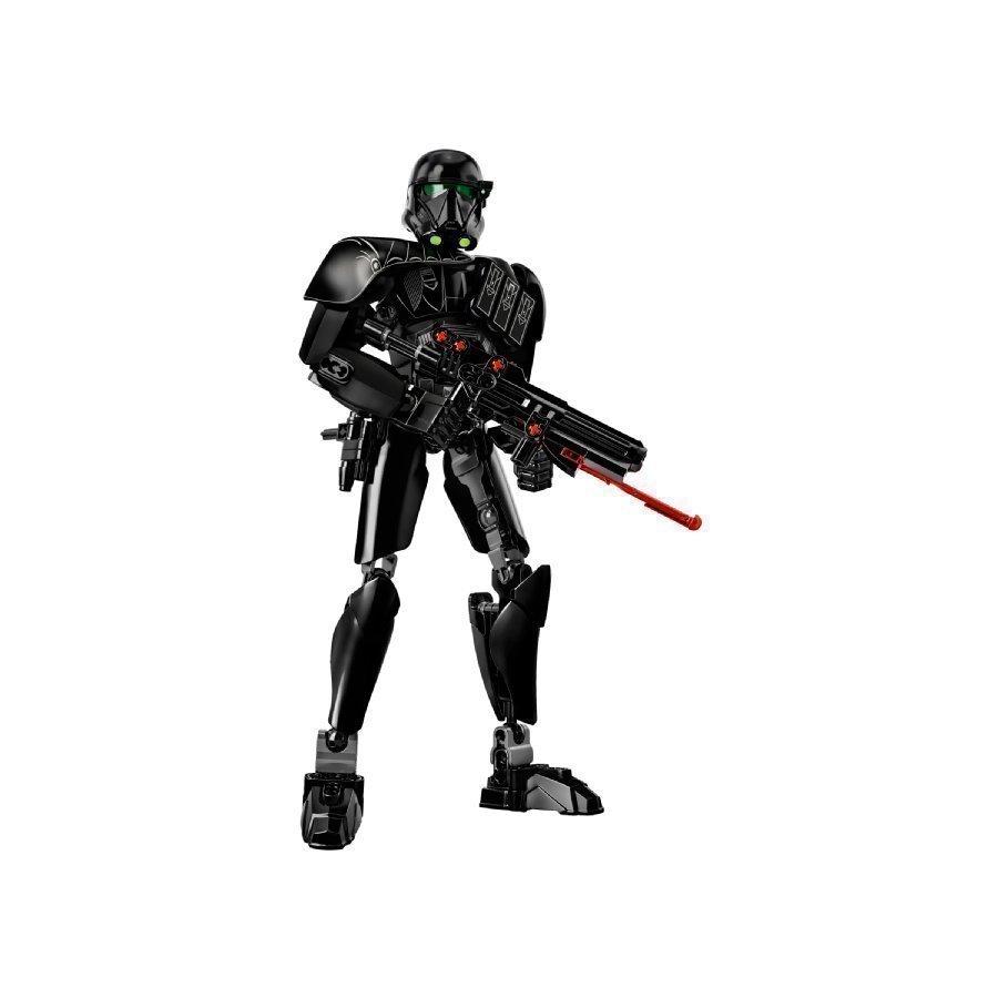 Lego Star Wars Imperiumin Kuolonsotilas 75121
