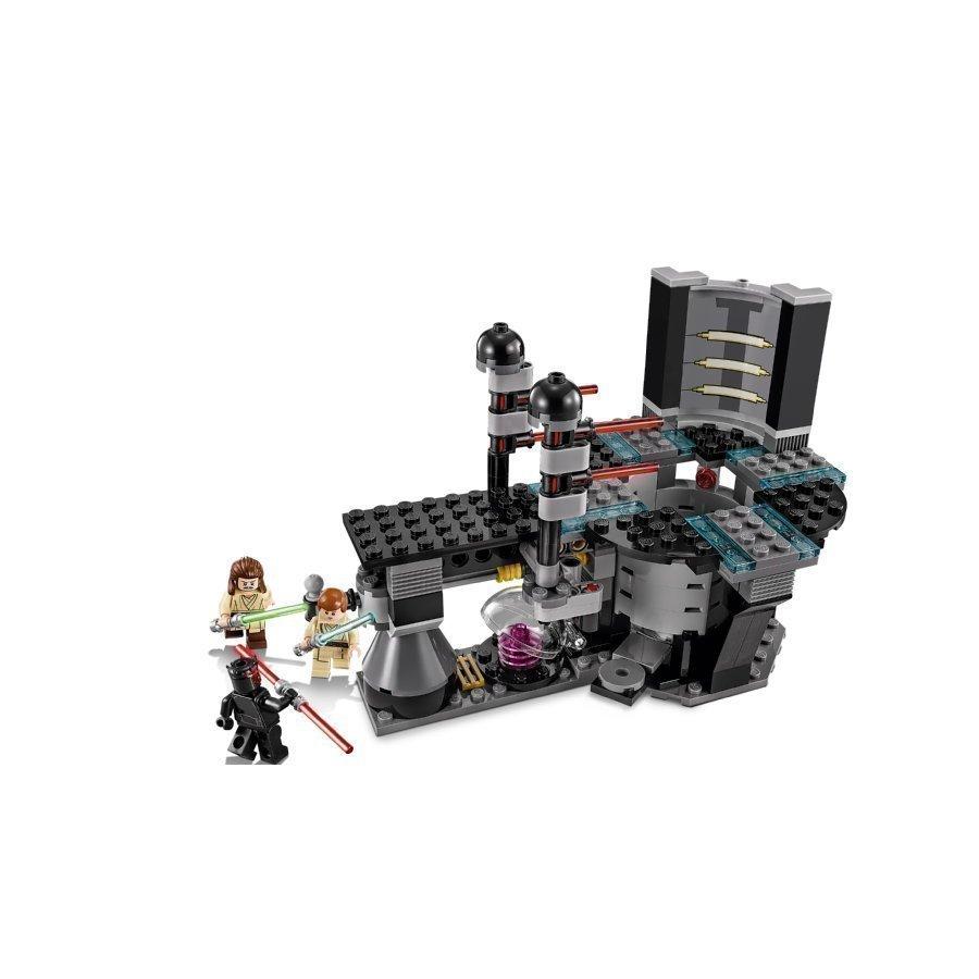 Lego Star Wars Kaksintaistelu Naboolla 75169