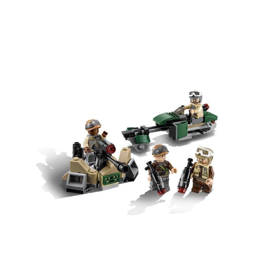 Lego Star Wars Kapinallisten Sotilas Taistelupaketti 75164