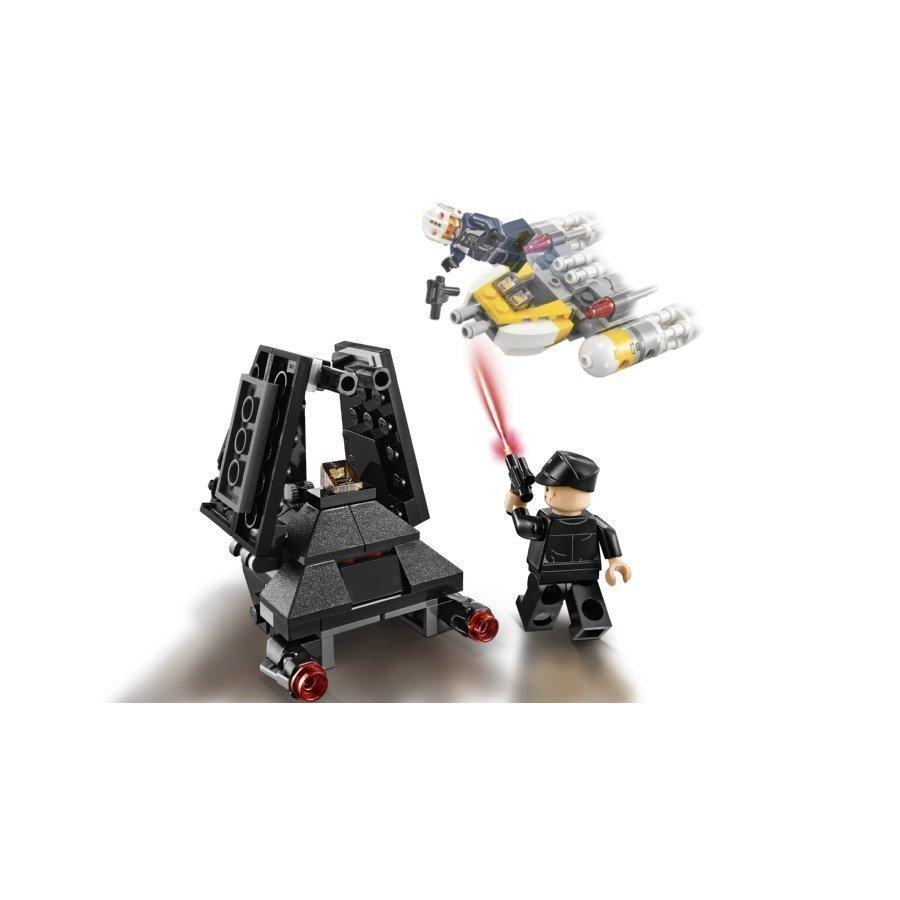 Lego Star Wars Krennicin Keisarillinen Sukkula Mikrohävittäjä 75163