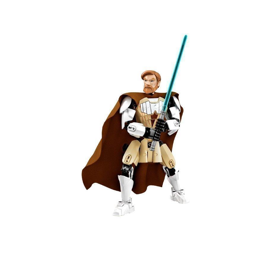 Lego Star Wars Obi Wan Kenobi 75109