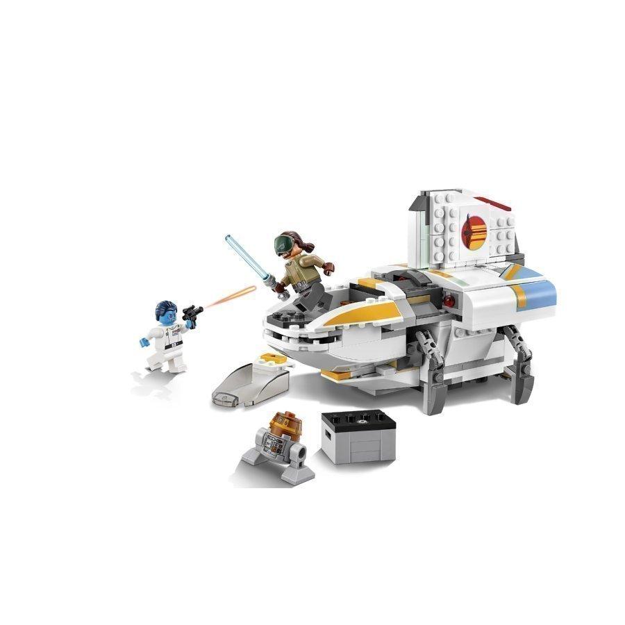 Lego Star Wars Phantom 75170