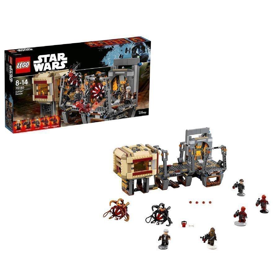 Lego Star Wars Ratharin Pako 75180