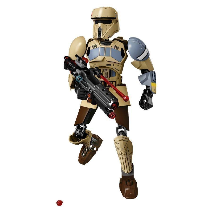 Lego Star Wars Scarif Stromtrooper 75523