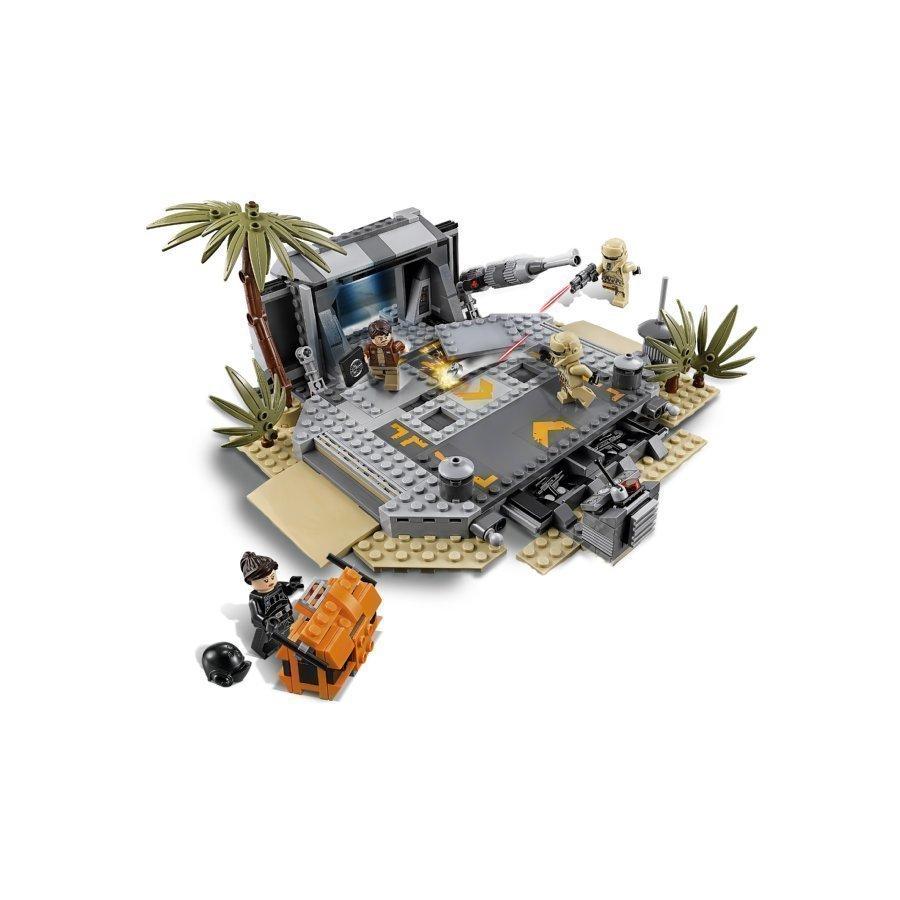 Lego Star Wars Scarifin Taistelu 75171