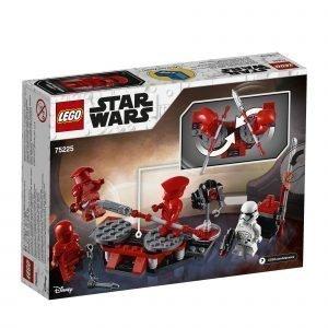 Lego Star Wars Tm 75225 Eliittipretoriaanikaarti Taistelupaketti