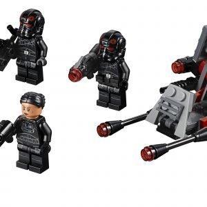 Lego Star Wars Tm 75226 Infernoryhmä Taistelupaketti