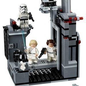 Lego Star Wars Tm 75229 Pako Kuolemantähdeltä