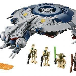 Lego Star Wars Tm 75233 Droiditykkialus