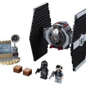 Lego Star Wars Tm 75237 Tie Hävittäjän Hyökkäys