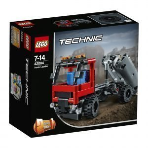 Lego Technic 42084 Koukkulavakuorma Auto