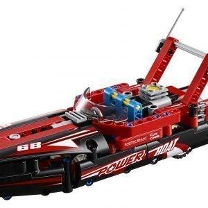 Lego Technic 42089 Pikavene