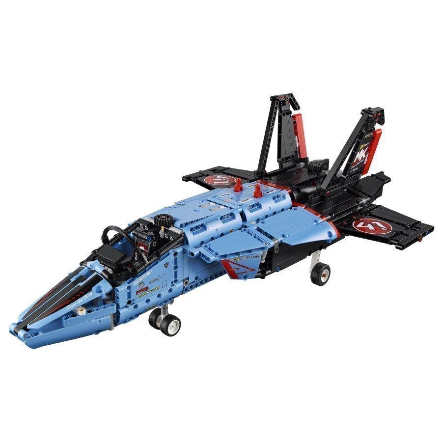 Lego Technic Ilmakilpasuihkari 42066