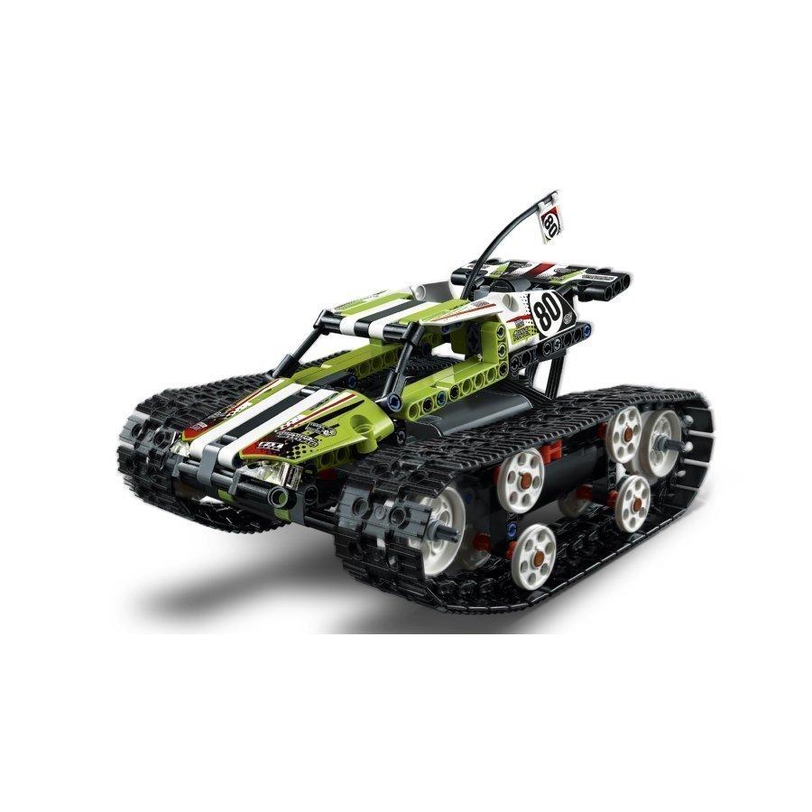 Lego Technic Kauko Ohjattava Telakilpa Auto 42065