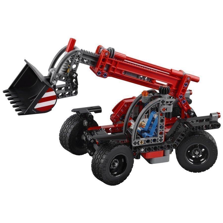 Lego Technic Kurottaja 42061