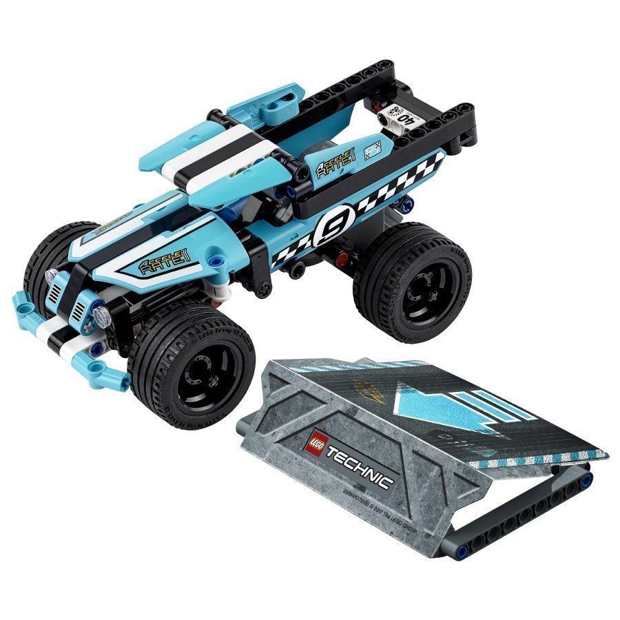 Lego Technic Stunttiauto 42059
