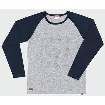Lego Wear pitkähihainen T-paita t-paidat pitkillä hihoilla
