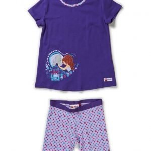 Lego wear Albertine 907 Nightwear