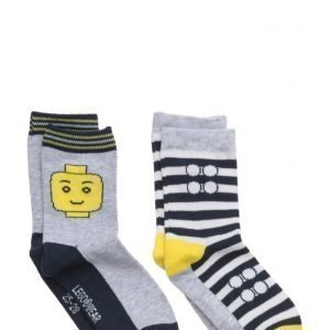 Lego wear Ayan 201 2-Pack Socks