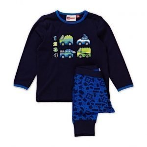 Lego wear Nis 701 Nightwear