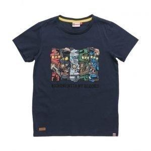 Lego wear Teo 101 T-Shirt S/S