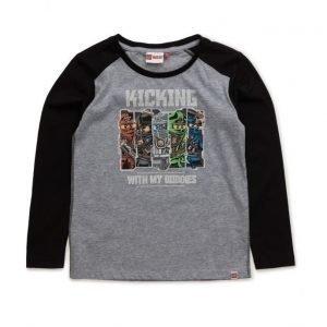 Lego wear Tony 702 T-Shirt L/S