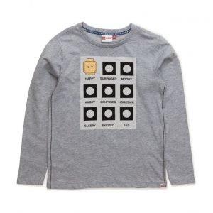 Lego wear Tony 712 T-Shirt L/S