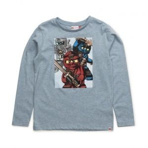Lego wear Tony 714 T-Shirt L/S