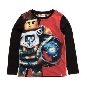 Lego wear Tony 807 T-Shirt L/S