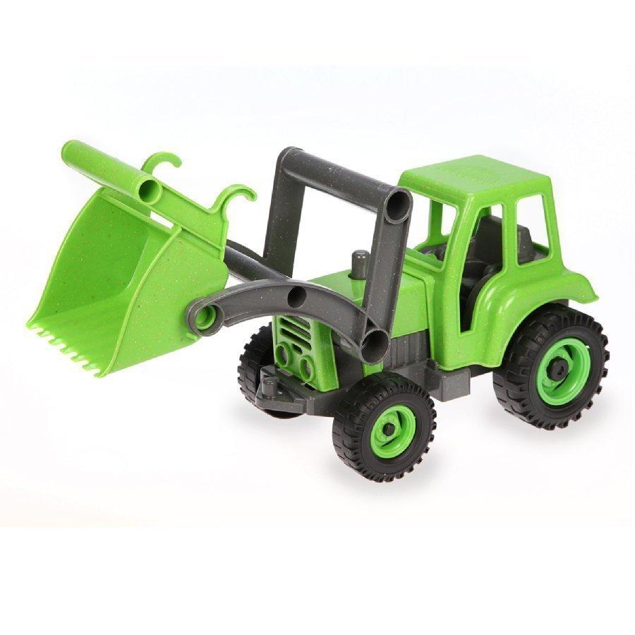 Lena Eco Actives Traktori Kauhalla