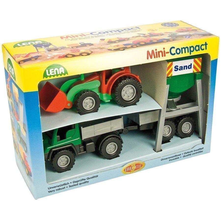Lena Mini Compact Maatilasetti