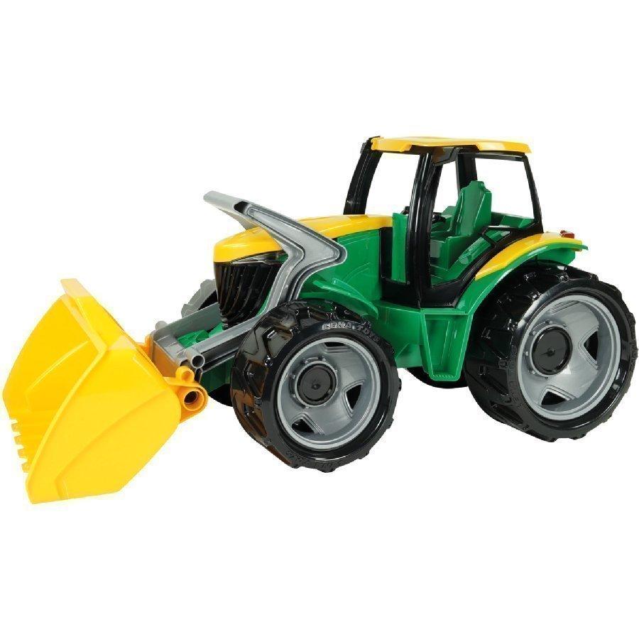 Lena Xxl Traktori Etukuormaajalla 62 Cm