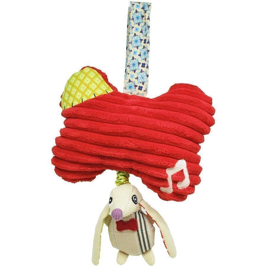 Les Deglingos Musicos Soittorasia Nonos Koira