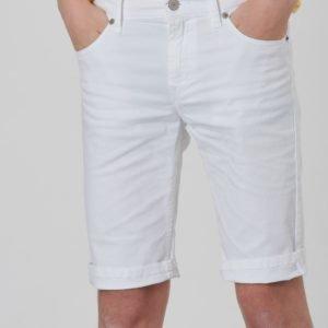 Levis Bermuda 511 Shortsit Valkoinen