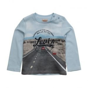 Levi's Kids Ls Tee Tom