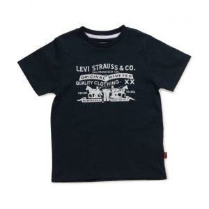 Levi's Kids Ss Tee Nos