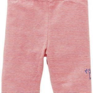 Levi's Leggingsit Vauvan Dark Red