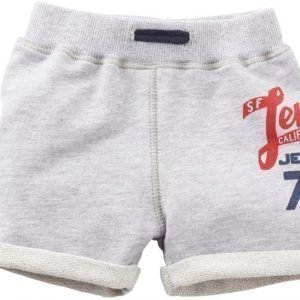 Levi's Shortsit Grey Chine