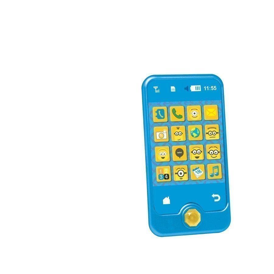 Lexibook Minions / Kätyrit Leikkiälypuhelin