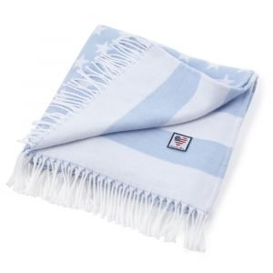 Lexington Baby Flag Viltti Sininen 90x120 Cm