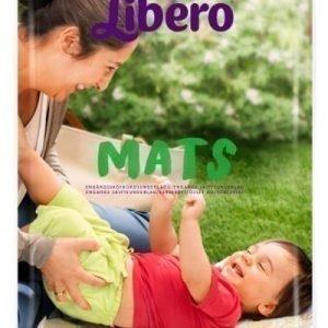 Libero Kertakäyttöiset hoitoalustat