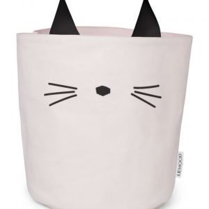 Liewood Ella Fabric Basket Cat