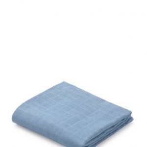 Liewood Hannah Muslin Cloth 2 Pack Solid