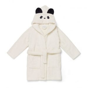 Liewood Lily Bathrobe Panda
