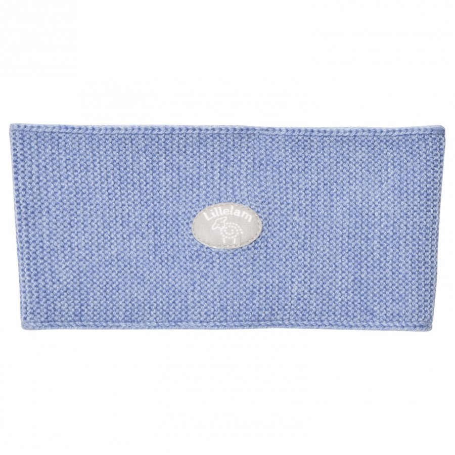 Lillelam Head Band Light Blue Hiuspanta